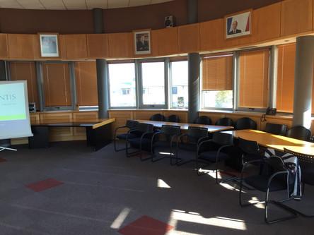 Formations aux techniques d'entretien corporel pour les agents de la ville de Saint-rémy