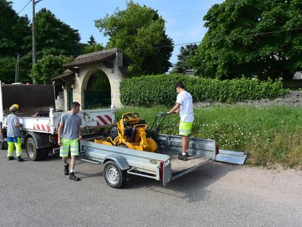 Audit Santé et Sécurité pour les agents de la commune de Saint-Rémy