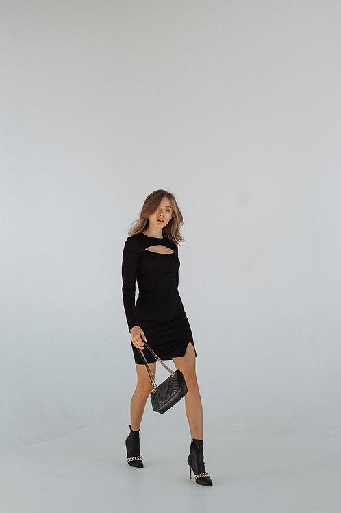 "Платье ""New Vika"" мини"
