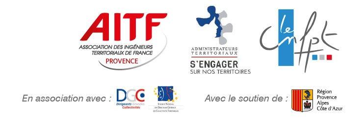 1ère rencontre du management territorial en Provence-Alpes-Côte d'Azur
