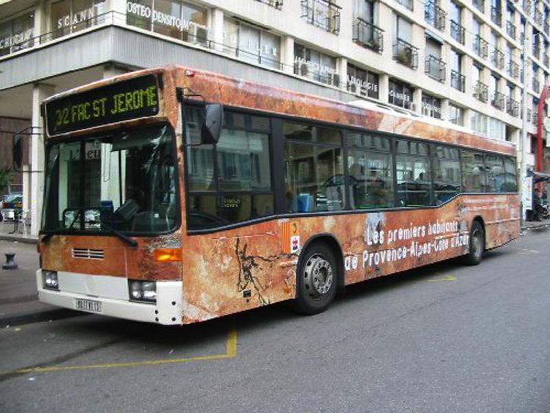 Bus RTM