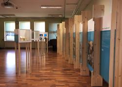 Näituse stendid