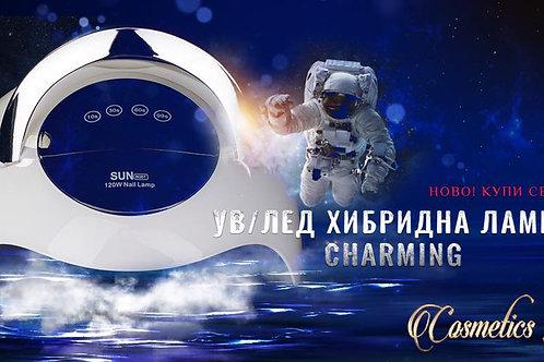 Лампа УВ/ЛЕД Комбинирана -SUN BQ5T - 120 вата