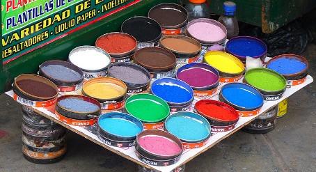 Een merk moet kleur bekennen