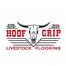 Hoof Grip Livestock Flooring