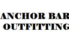 Anchor Bar Outfitting