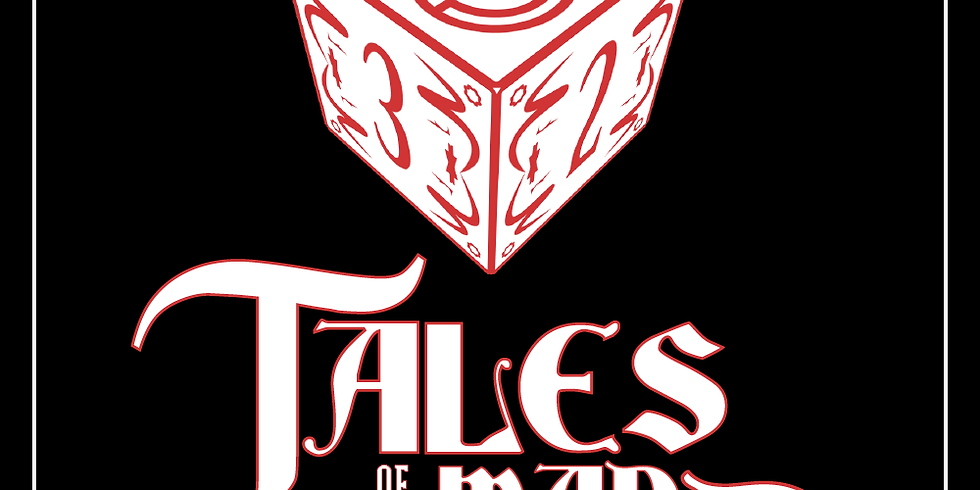Tales of the Mad Wizard