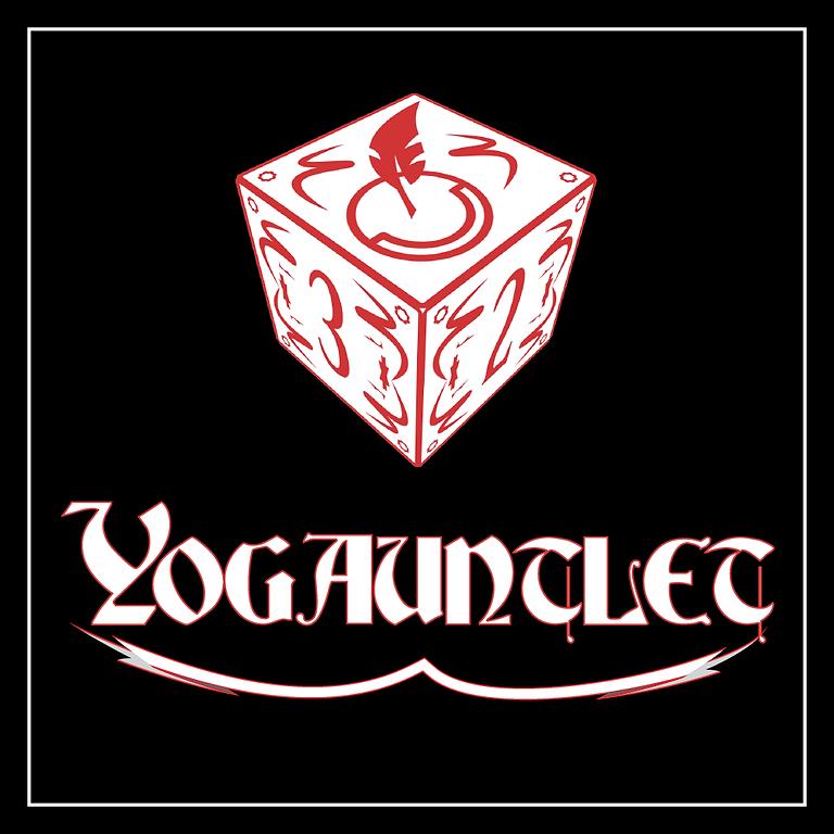 Yogauntlet 1