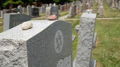 Headstone Prayer Rock.jfif