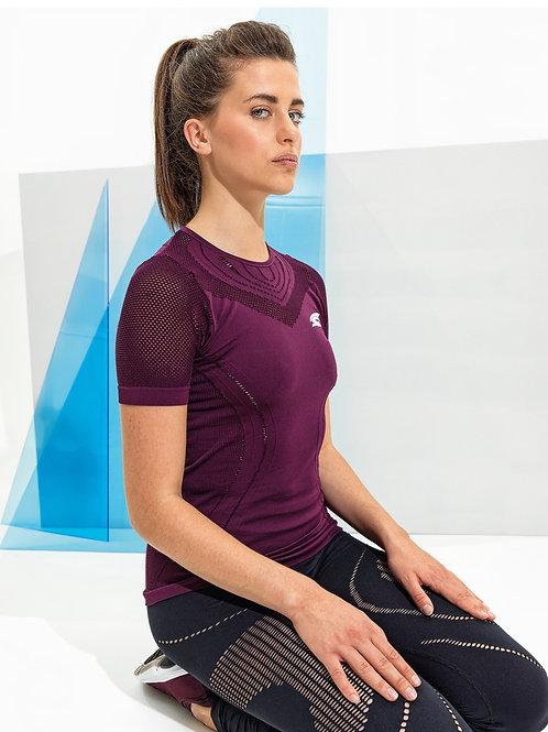 3D-Fit-Multi-Sport Shirt