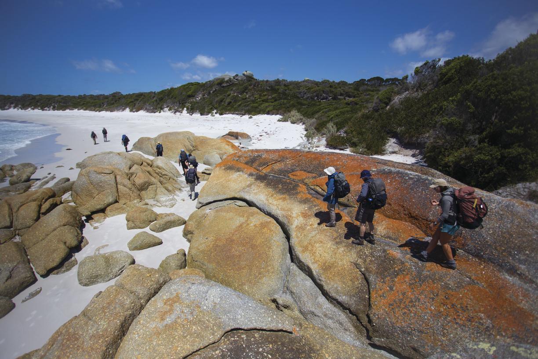 Die Great Walks of Australia