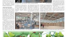 Reportagen & Berichte:                                     Schule Opfikon / Zürich