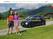 Golf-Reportage für Graubünden Tourismus