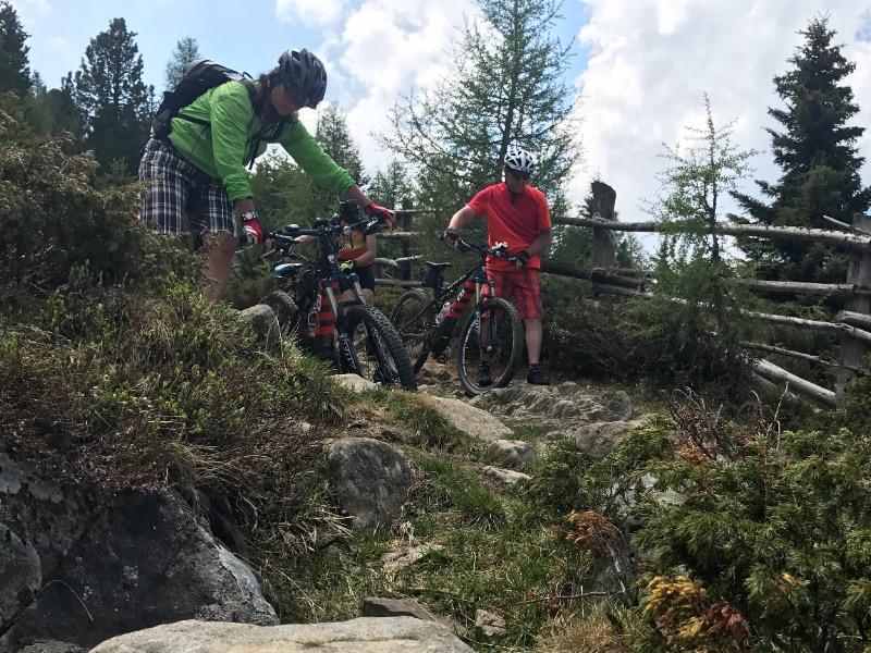 Südtiroler Eldorado für Radfahrer