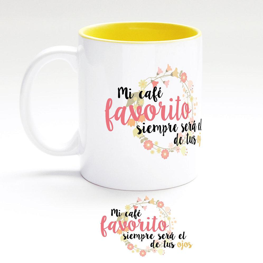 Mug Colección Frases 020