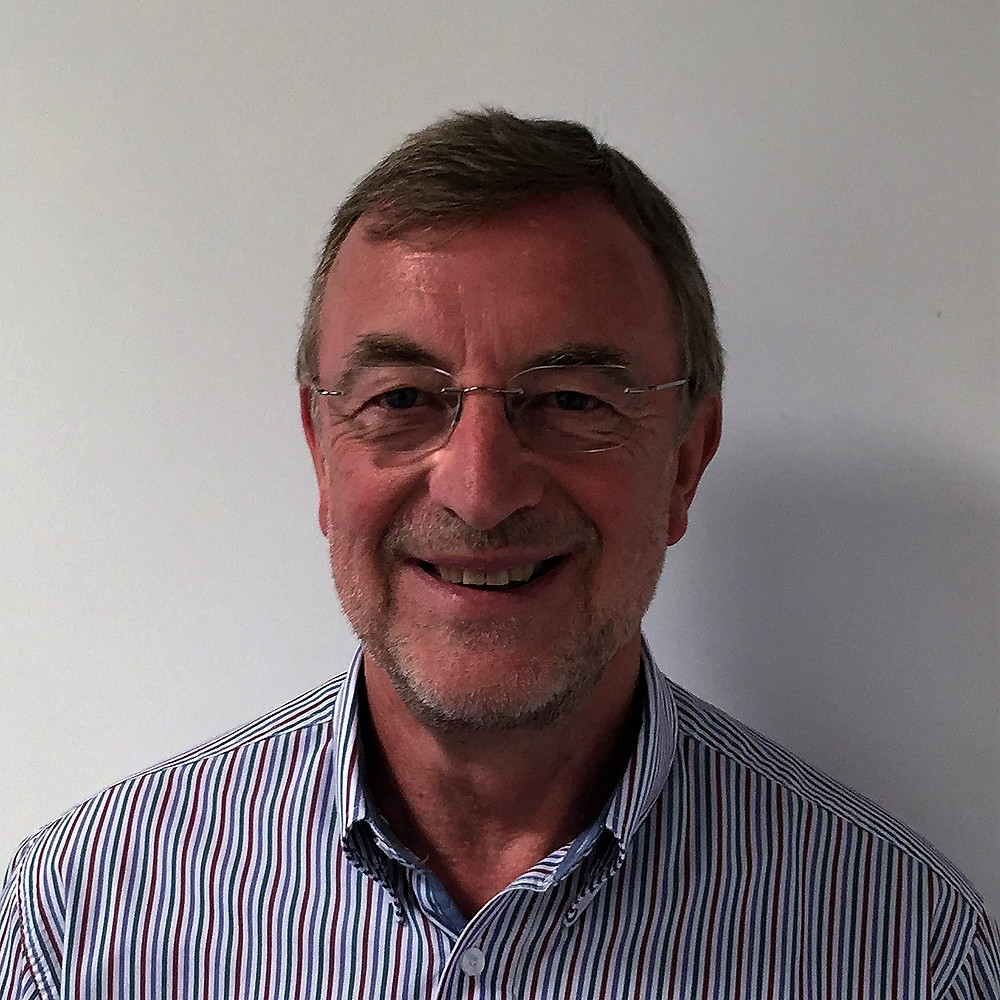 Glynn Read, Programme Director