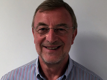 Cyanetics Appoints Glynn Read as Programme Director