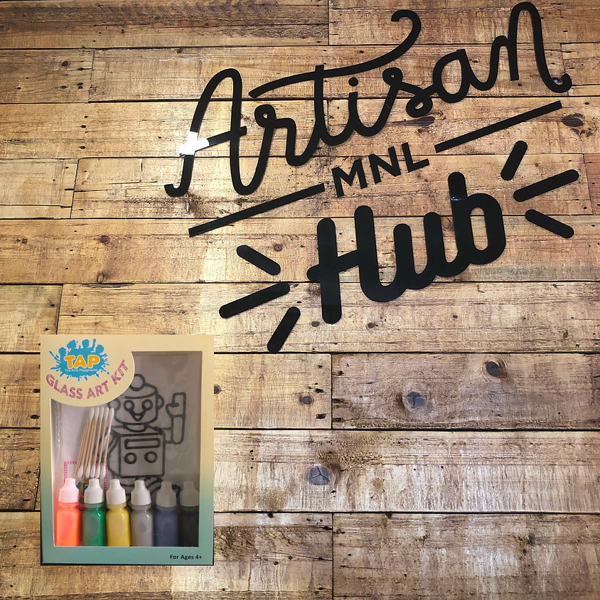 Artisan Manila TAP Art Kits Launch!