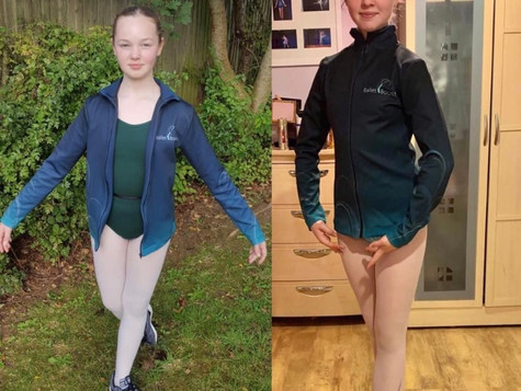 Ballet Boost Associates start their new term