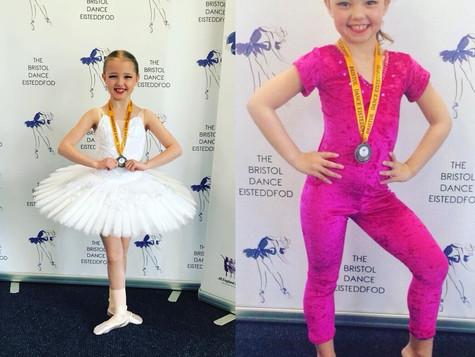 Bristol Dance Festival Success