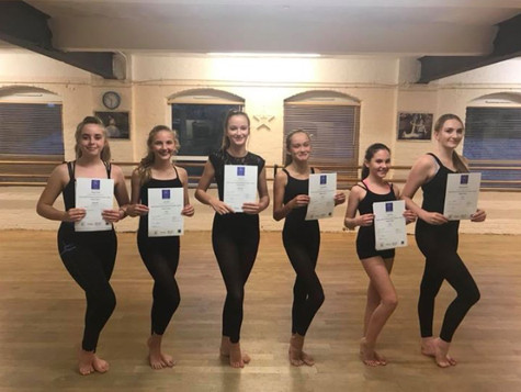 Outstanding ISTD Results