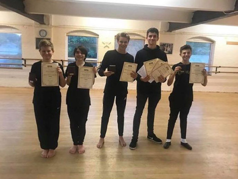 Musical Theatre Results