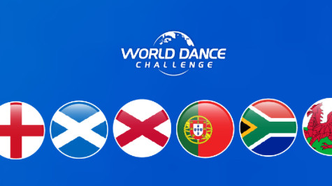 Pupils to represent England at World Dance Challenge