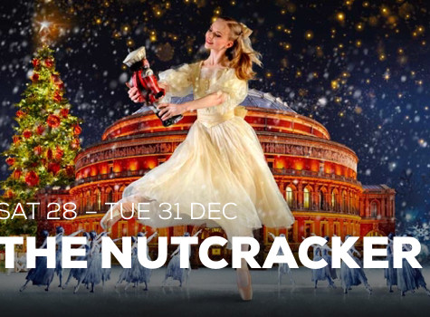 Toby to appear with Birmingham Royal Ballet