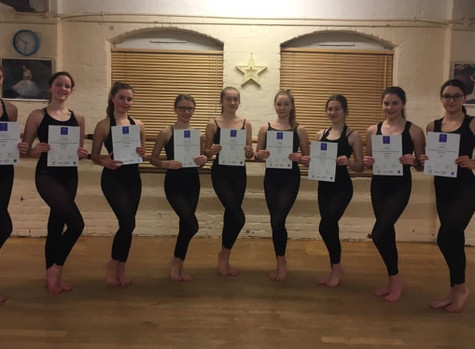 Fabulous results for exam pupils
