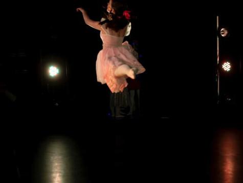 South West Theatre Ballet