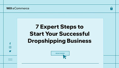 What is dropshipping? How to start your dropshipping business
