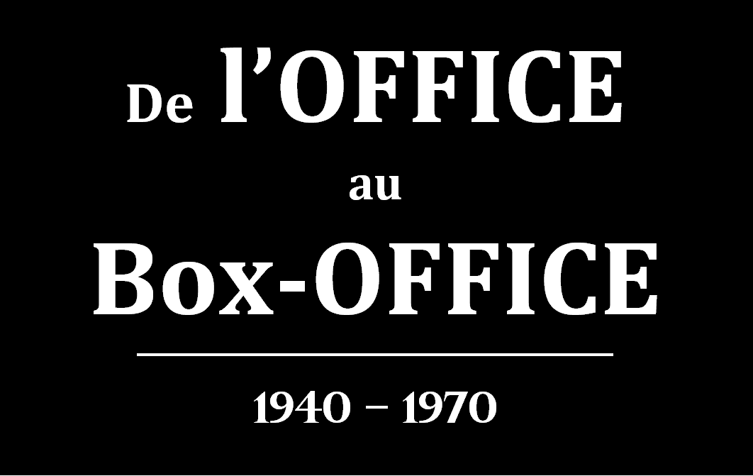 De l'Office au box-office