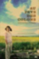 Affiche du film AU PAYS DES COLONS de DENYS DESJARDINS.