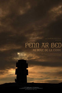 Affiche du film PENN AR BED de DENYS DESJARDINS.