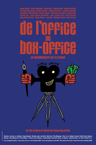 DE L'OFFICE AU BOX-OFFICE