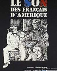 Le son des français d'Amérique