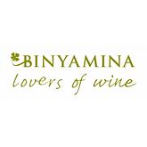 BINYAMINA WINE