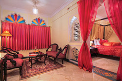 Suite at Shahpura House, Jaipur