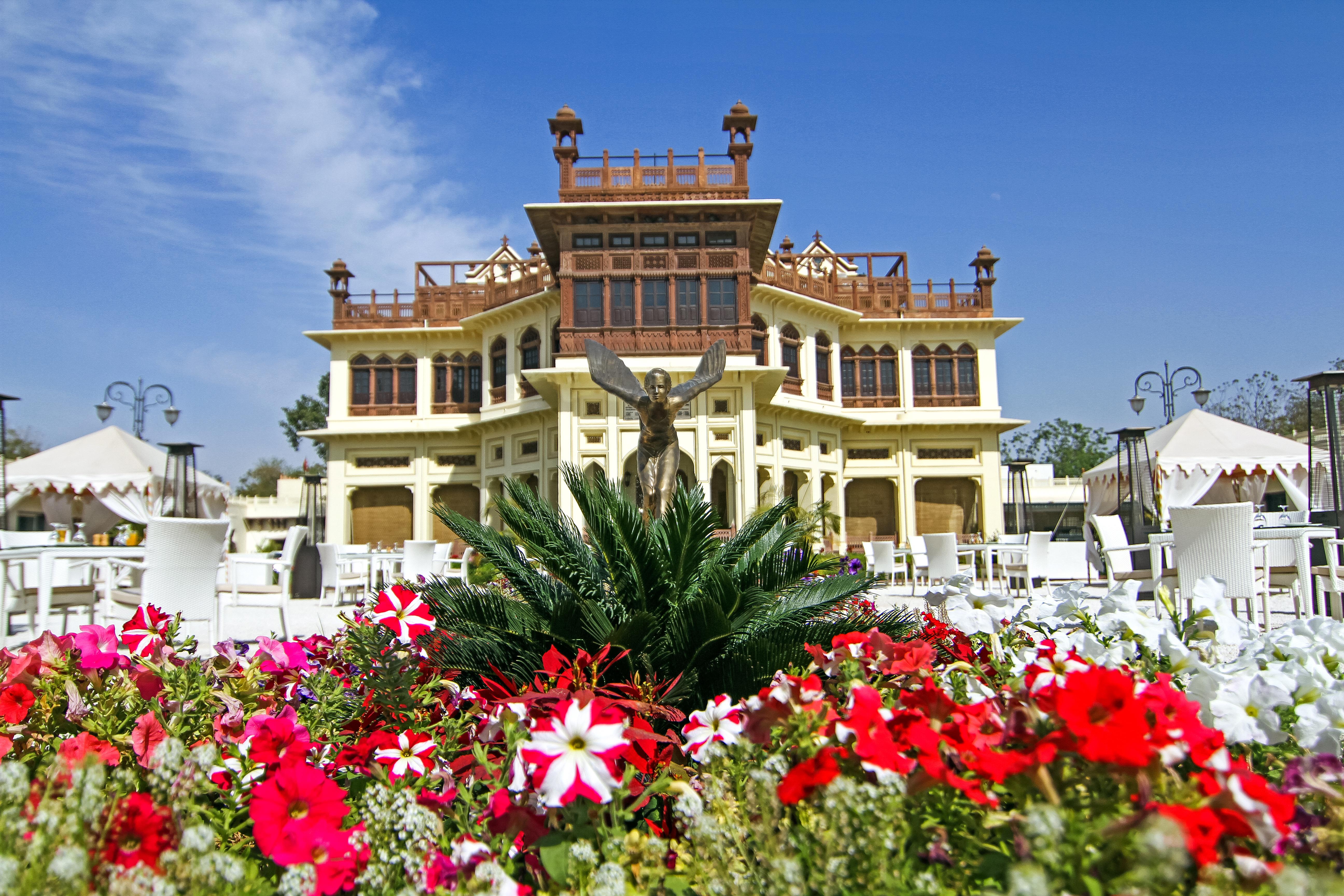 Khaas Bagh Jodhpur