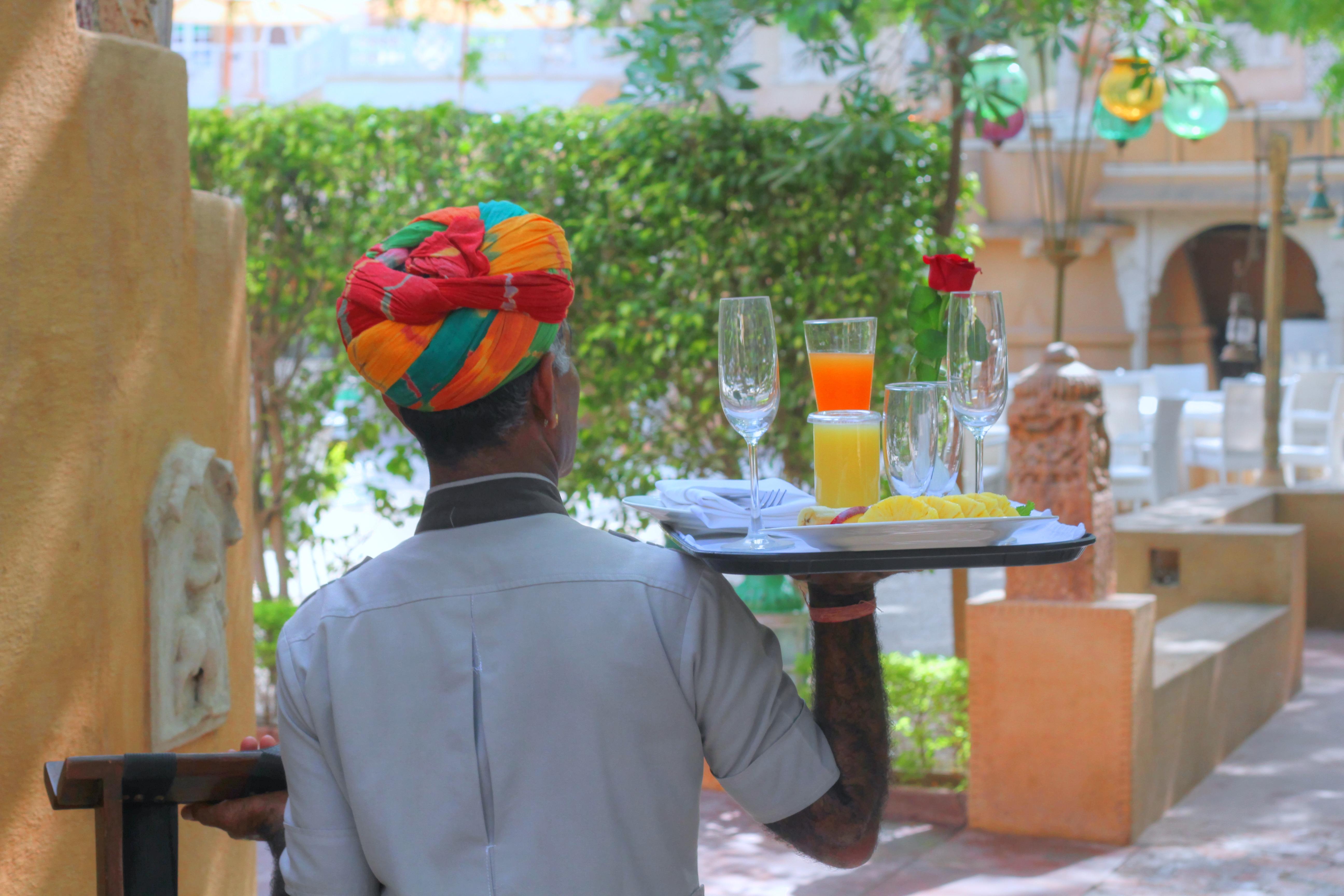 Ajit Bhawan, Jodhpur