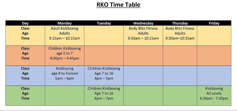Rko Time Table 2021 Friday Update.JPG