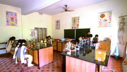 Biology Lab Test