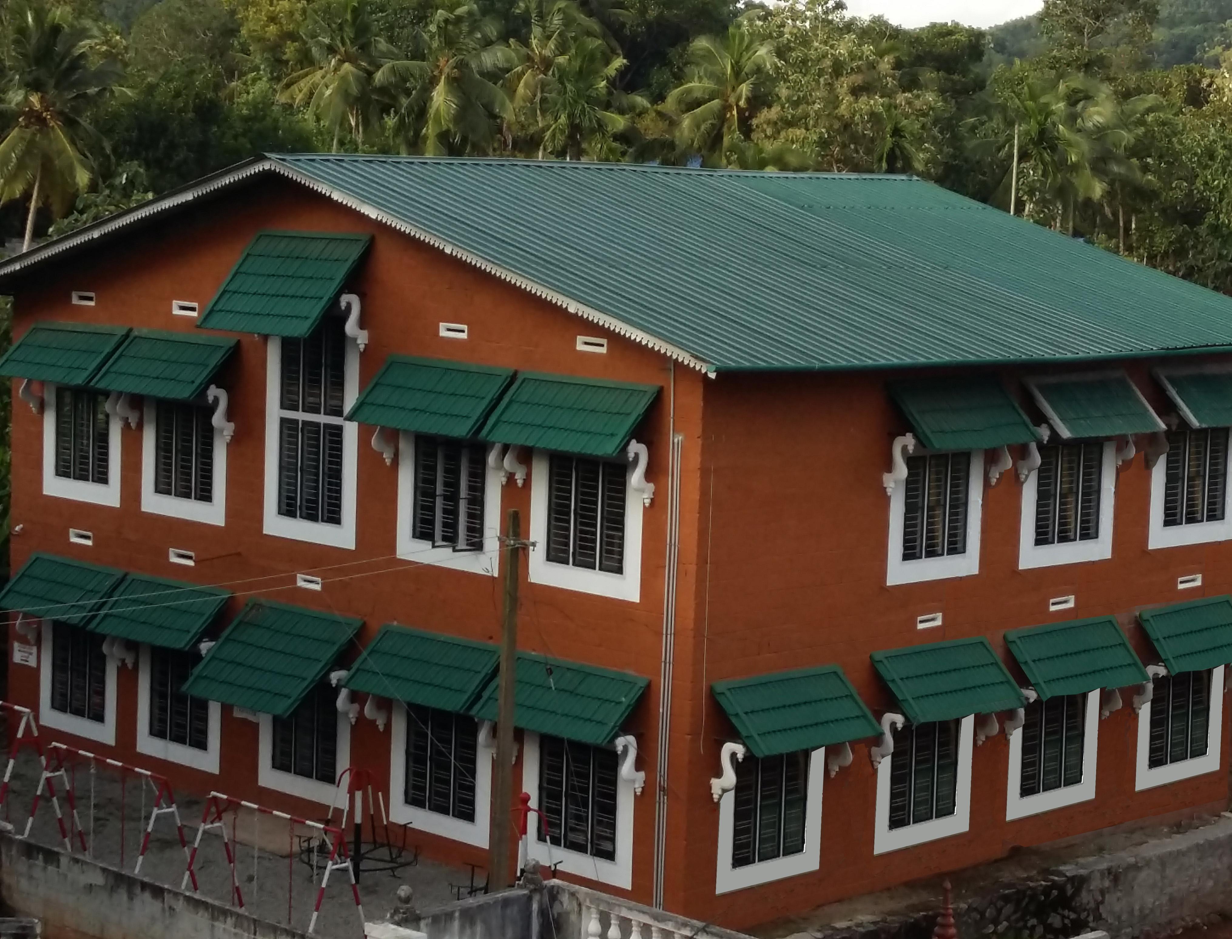 Sai Laal - Silver Jubilee Block