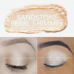 Sandstone Pear Shimmer