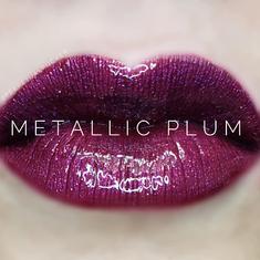 Metallic Plum