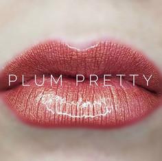 Plum Pretty