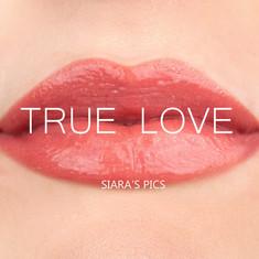 True. Love