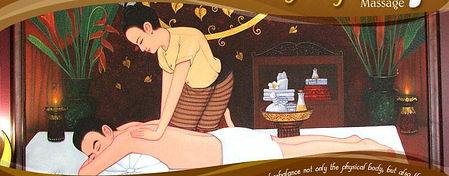 Thai Massage | Nagomi Japanese Medicine1