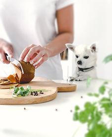 Seitan for home chefs