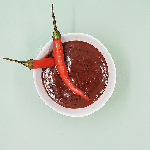 sweet & spicy gochujang